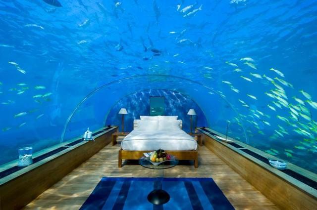 33 - 16 Conrad Maldives Hotel