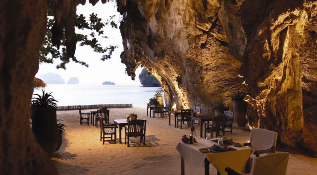 45 - 21 Rayavadee Resort Thailand