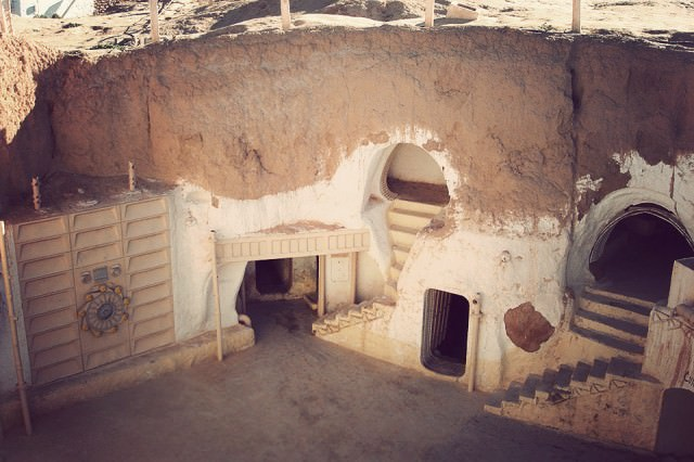 52 - 27 Hotel Sidi Driss Tunisia