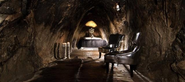 55 - 29 Sala Silver Mine Sweden