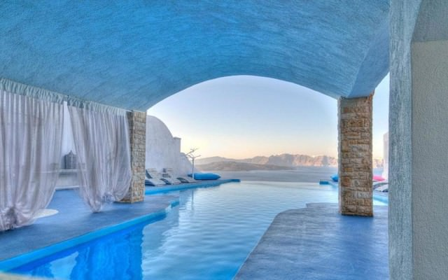 63 - 34 Astarte Suites Hotel Greece
