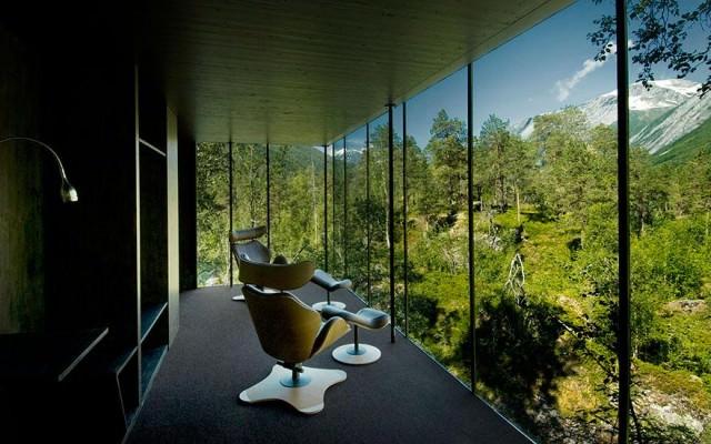 72 - 40 Juvet Landscape Hotel Norway