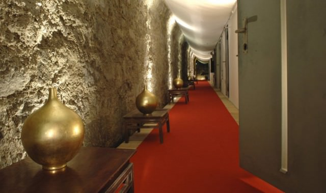 76 - 44 Hotel La Claustra Switzerland