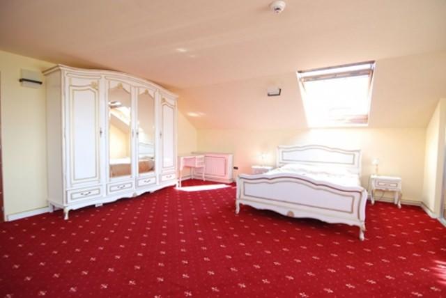 Grand Hotel Perla Ciucasului (2)