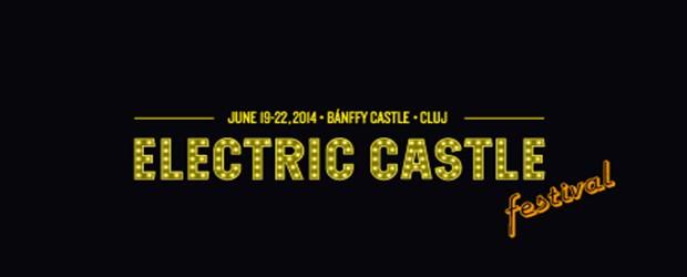 Electric Castle 2014