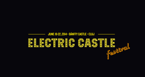 electric castle 2014