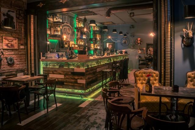 Pub-in-Cluj
