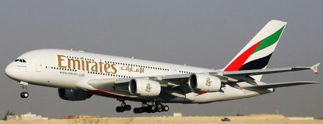 Emirates Airlines patrunde pe piata din Romania