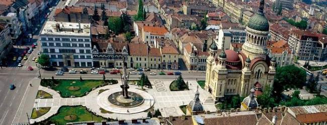 Cluj, orasul cel mai curat din Europa