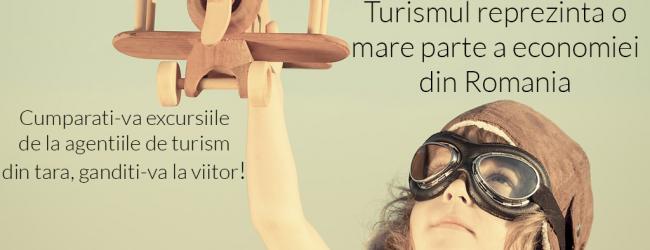 Agentiile de turism din Romania si economia tarii