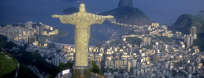 Rio De Janeiro – cel mai frumos oras din Brazilia