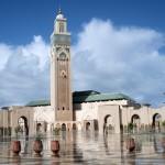 Moscheea Hassan II – una din minunile lumii moderne