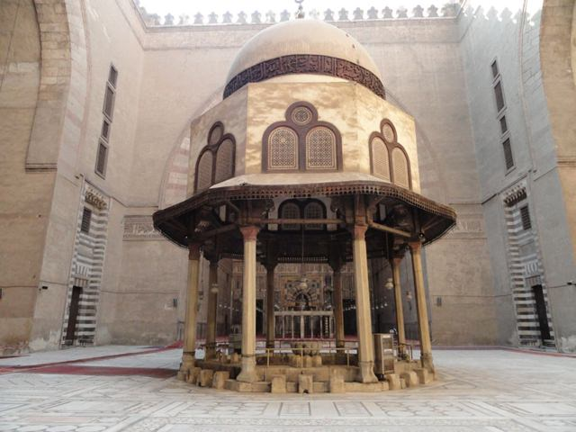 Moscheea Hassan  (2)