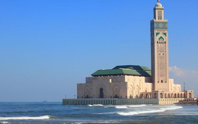 Moscheea Hassan  (4)
