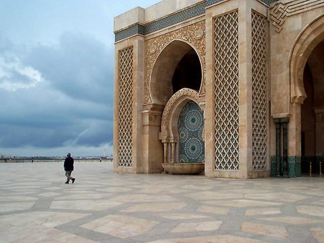 Moscheea Hassan  (8)