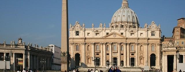 Cetatea Vaticanului trebuie vazuta cel putin o data in viata !