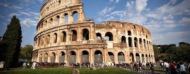Colosseumul gazduieste si astazi istoria in forma sa pura!