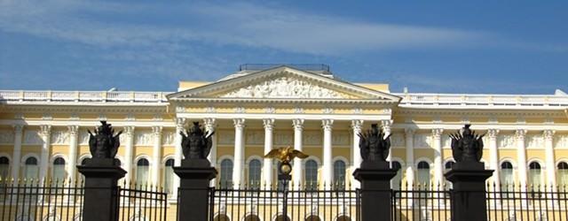 Muzeul Rus – intreaga istorie a artei este prezenta aici
