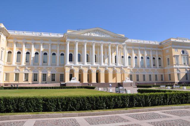muzeul rus (2)