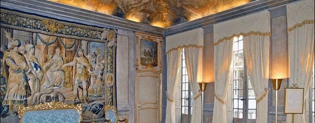Sunete fine si viata extravaganta la Palatul Lascaris, Nisa