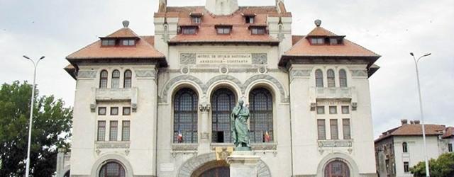 Vizitati Muzeul de Istorie Nationala si Arheologie Constanta !