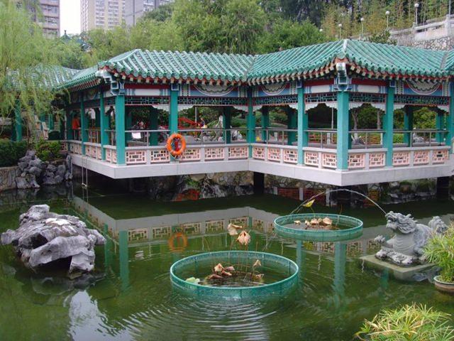 templu Sik Sik Yuen Wong Tai Sin (5)
