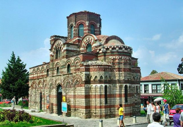 Nessebur-Pantokrator-church-5139