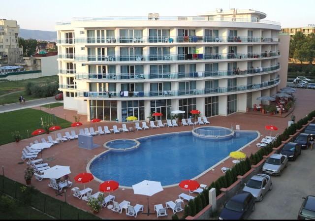 calypso hotel sunny beach 4