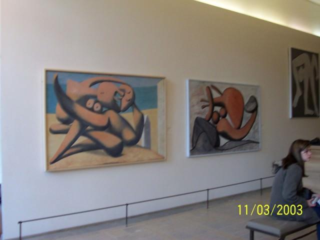 muzeul picasso paris 3