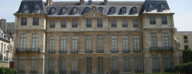 S-a redeschis muzeul Picasso din Paris