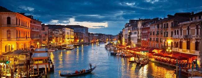 Atentie, turisti! In Venetia puteti lua amenda pentru…