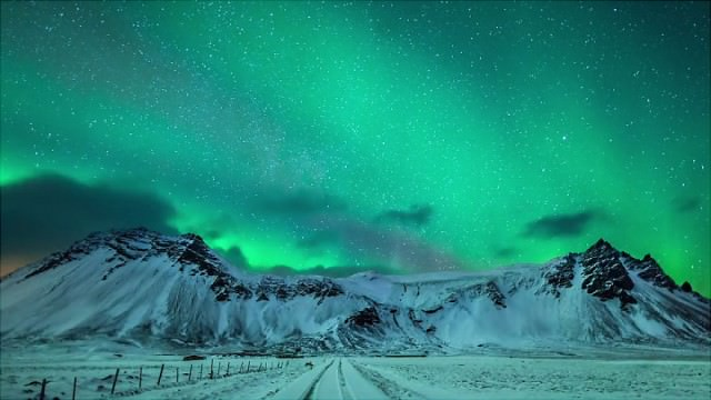 aurora boreala 2