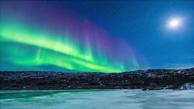 aurora boreala 6