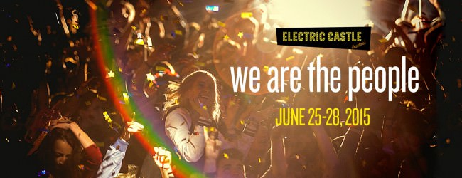 Electric Castle 2015