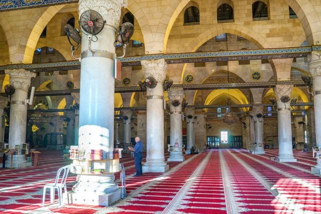 Moscheea Al Aqsa 2