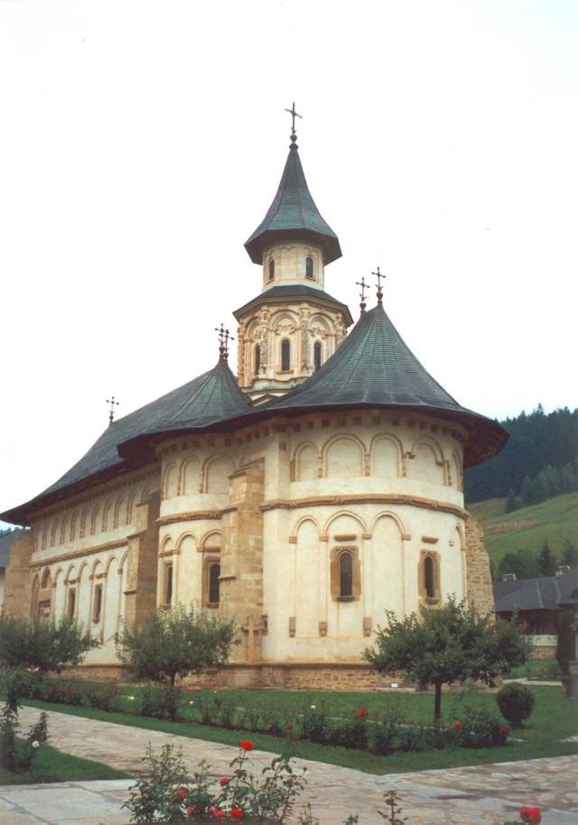 manastirea putna 3