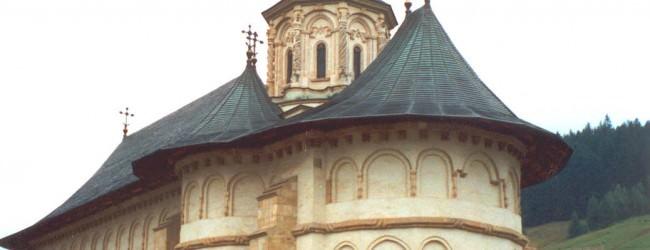 Manastirea Putna – cum ajungeti acolo