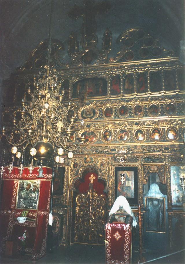 manastirea putna 5