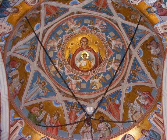 manastirea putna 7