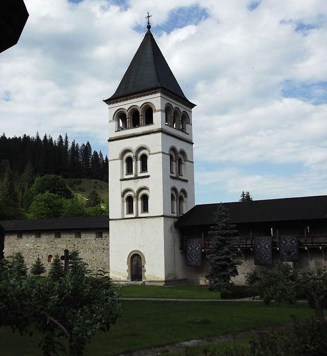 manastirea putna 9