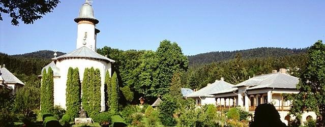 Manastirea Varatec – localizare si scurt istoric
