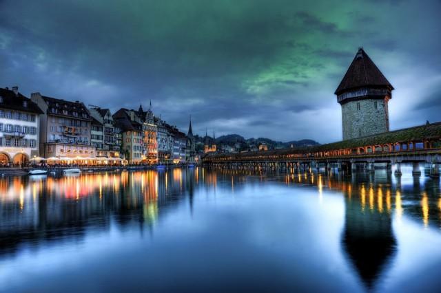Berna-Elveţia