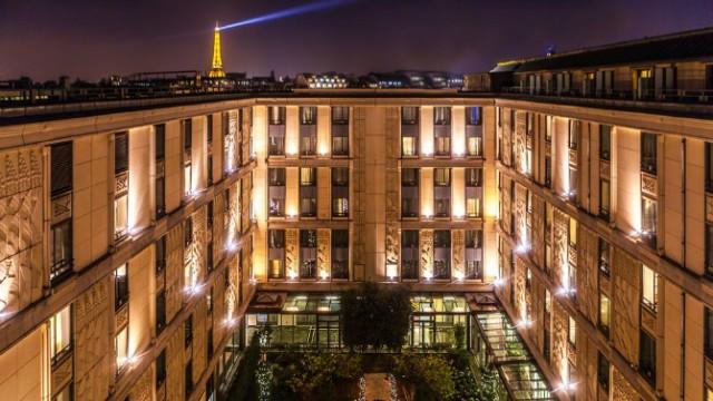 Hôtel-du-Collectionneur