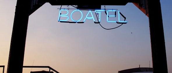 Hoteluri plutitoare – noul trend in turism!