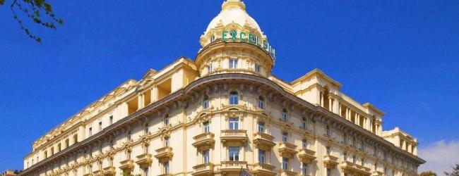 Hoteluri bune in Roma