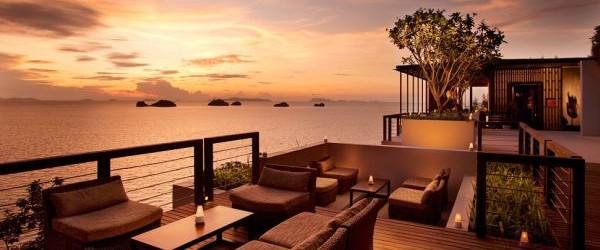 Conrad Koh Samui Resort
