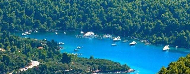 Insula Skopelos,  Grecia