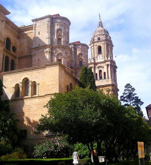 catedralamalaga