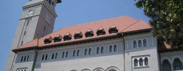 Palatul Veneţian din Bucureşti