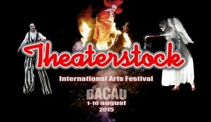 Festivalul Internaţional Theaterstock